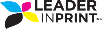 Leader In Print, Inc.